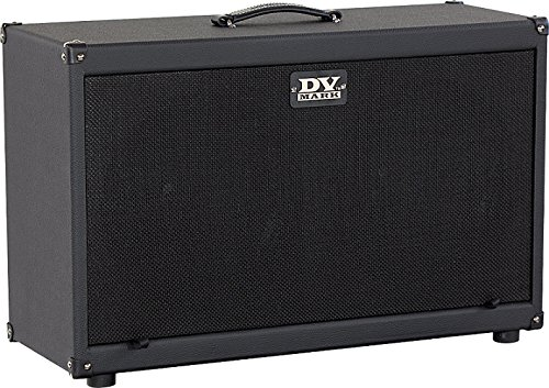 DV Mark DV Neoclassic 2x12 Guitar Speaker Cabinet
