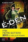 E-Den - tome 1 Les survivants (01)