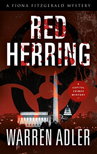 Red Herring (A Fiona Fitzgerald Mystery)