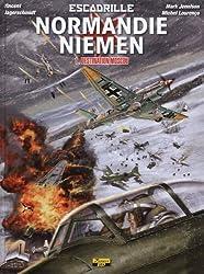 Escadrille Normandie-Niemen, Tome 1 : Destination Moscou