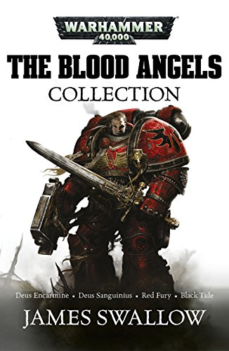 Amazon the blood angels collection warhammer 40000 ebook the blood angels collection warhammer 40000 by swallow james fandeluxe Choice Image