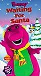 Barney Waiting for Santa (VHS Tape)