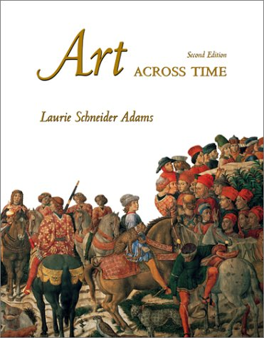 Art across Time, 2nd Edition