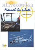 Hélicoptère, manuel du pilote