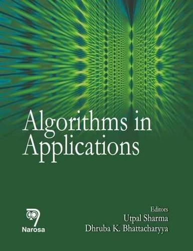 Algorithms in Applications ebook