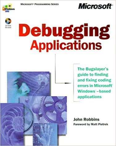 Debugging Applications (DV-MPS Programming)