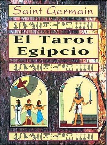Tarot Egipcio, El: Amazon.es: Germain Saint: Libros