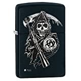 Zippo Sons Anarchy Lighters