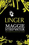 Linger by Maggie Stiefvater front cover