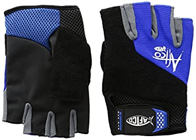 AFTCO Short Pump Fishing Gloves