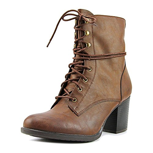 Boots Brown Laina American Women's Rag wqFfY1