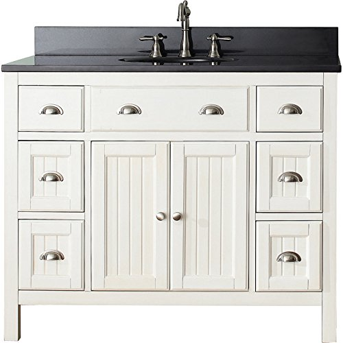 Avanity Hamilton Vanity French Finish Benefits
