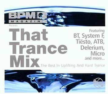 Транс mix