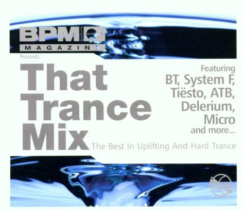 that trance mix - 1
