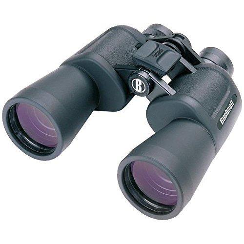 Bushnell(r) 132050 Powerview(r) 20 X 50mm Porro Prism Binoculars 8.50in. x 8.10in. x 3.40in.