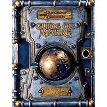 Dungeons & dragons. Guide du maître. Livre de règles II, v.3.5