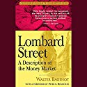 Lombard Street: A Description of the Money Market Audiobook by Walter Bagehot Narrated by Robin Sachs
