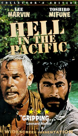Hell in the Pacific/Collector's Edition [VHS]