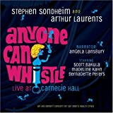 Anyone Can Whistle - Live at Carnegie Hall (1995 Broadway Concert Cast)