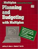 Planning and Budgeting with Multiplan, Jeffrey R. Alves and Dennis P. Curtin, 0930764889