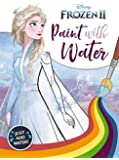 Frozen 2: Paint with Water
