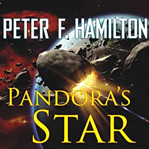 Pandora's Star Audiobook