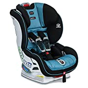 Britax Boulevard ClickTight Convertible Car Seat, Poole