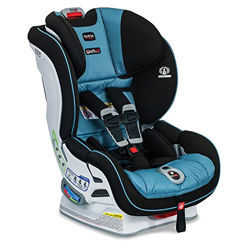 - Britax Boulevard ClickTight Convertible Car Seat, Poole