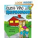Guess Who Neighborhood