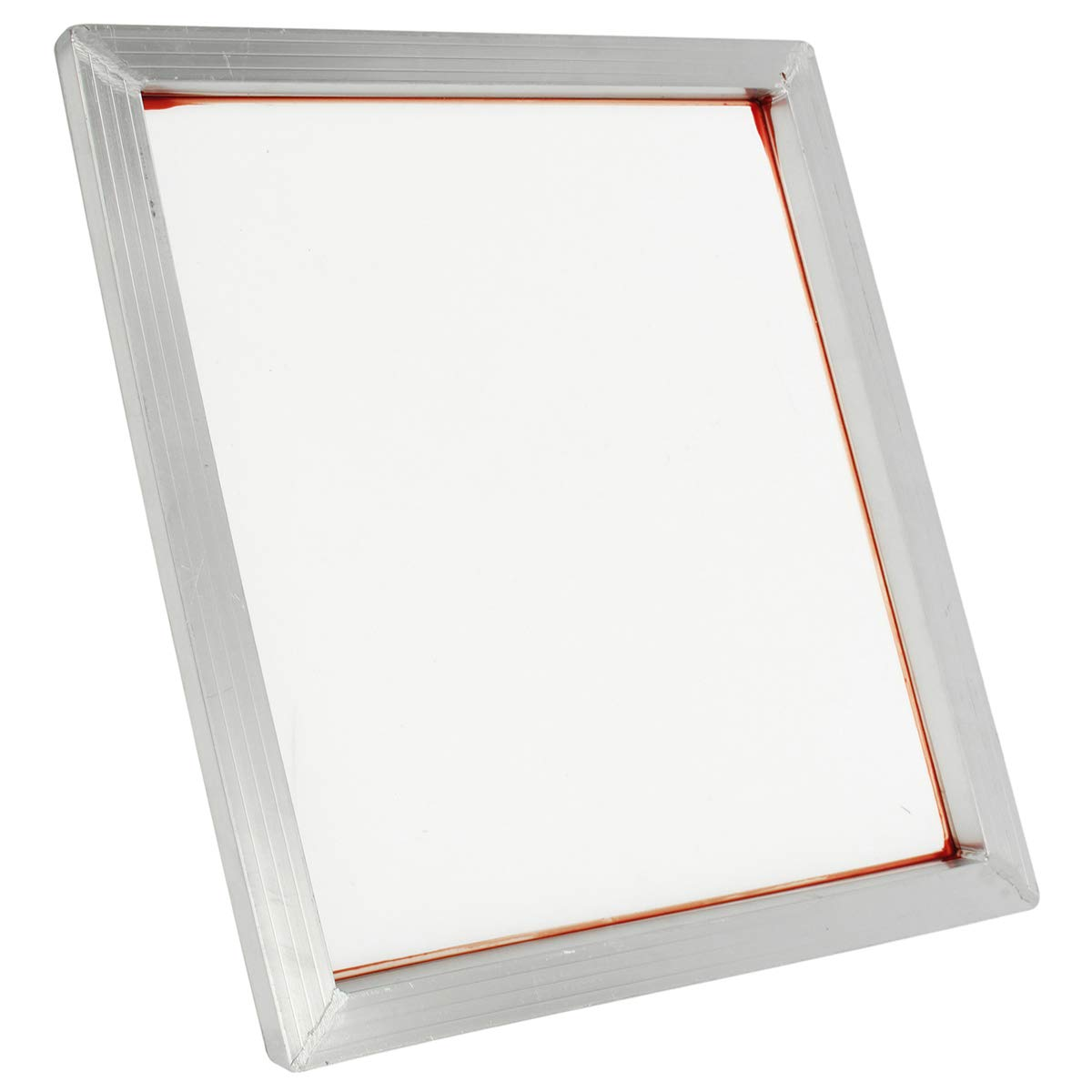 20 x 24 Pre-Stretched Aluminum Silk Screen Printing Frames with 110 tpi White Mesh 6 Pack