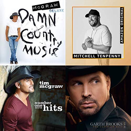Tim McGraw and More