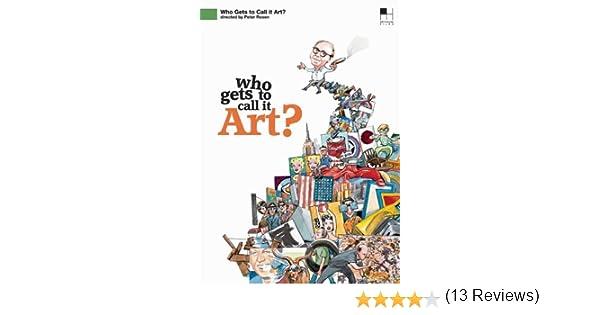 Amazon.com: Who Gets to Call It Art?: John Chamberlain, Ivan Karp ...