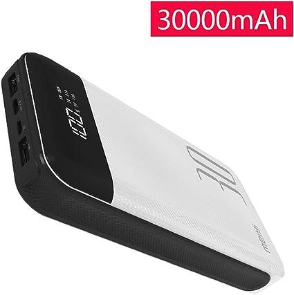 Amazon.com: Meiyi - Cargador de batería portátil con 2 ...