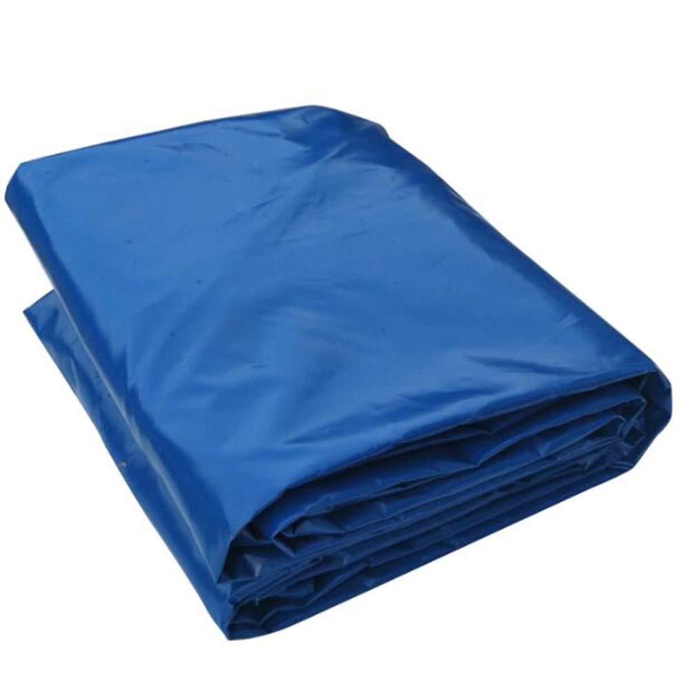 LLRDIAN Verdicken regendicht wasserdicht Sonnencreme Plane leinwand Kunststoff Tuch markise LKW zeltabdeckung Tuch B07JDFFZV6 Zeltplanen Moderate Kosten