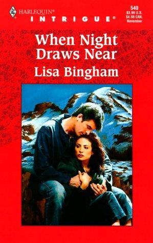 book cover of When Night Draws Near