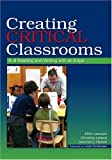 img - for Creating Critical Classrooms: K-8 Reading and Writing With an Edge book / textbook / text book