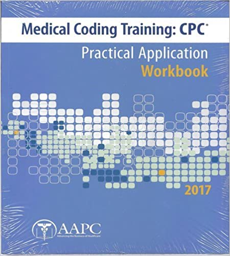 Amazon.com: AAPC Official CPC Certification Study Guide 2017 ...