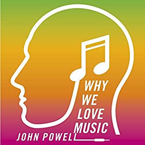 Why We Love Music Audiobook