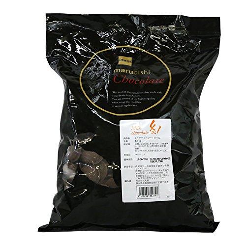 Belice leche de chocolate de cobertura 41% 1,5 kg: Amazon.es: Alimentación y bebidas