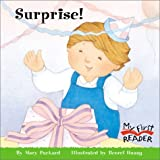 Surprise!, Mary Packard, 0516229370