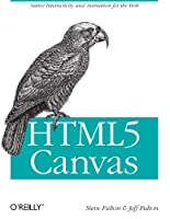 HTML5 Canvas Front Cover