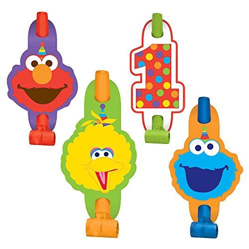 Sesame Street®
