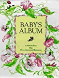 Baby's Album, Metropolitan Museum of Art Staff and Carolyn B. Mitchell, 0670854387