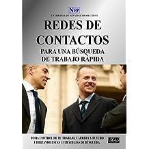Redes de Contactos para una Busqueda de Trabajo Rapida