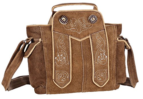 Woman Brown kleidung Brown Oktoberfest Shoulder Bag To YfxcFq1
