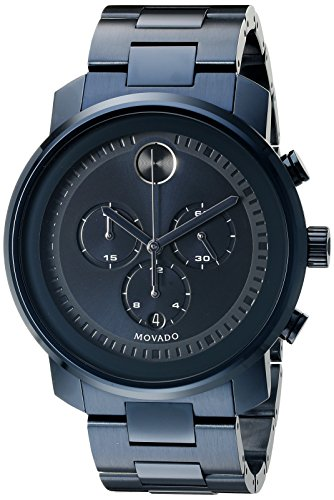 Movado 3600279 Stainless Steel Watch product image