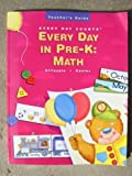 Great Source Every Day Counts: in Pre-K, GREAT SOURCE, 0669495395