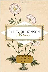 Letters: Emily Dickinson (Everyman's Library Pocket Poets)