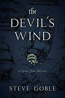 Book Cover: The Devil's Wind: A Spider John Mystery