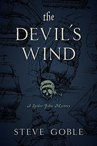 Image of The Devil's Wind: A Spider John Mystery